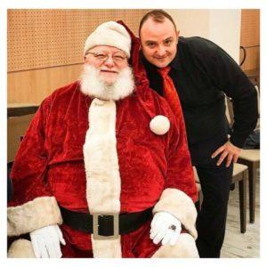 Les p'tites histoires - Tome 2, le Pères Noël (photo)